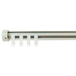28mm Click Track Rod Linen -