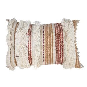 RAFFIA Clay - Cushion