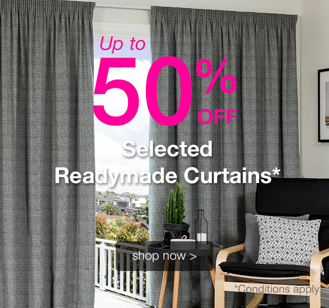 Sale Curtains