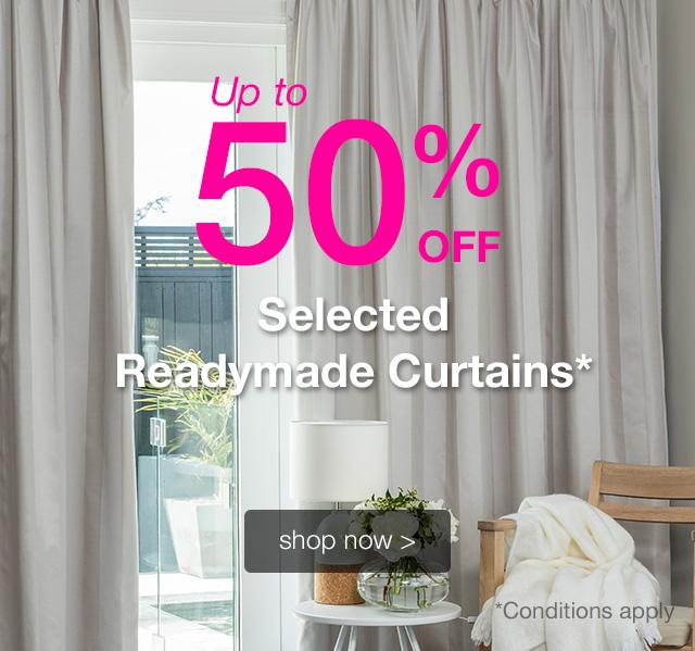 Sale Curtains