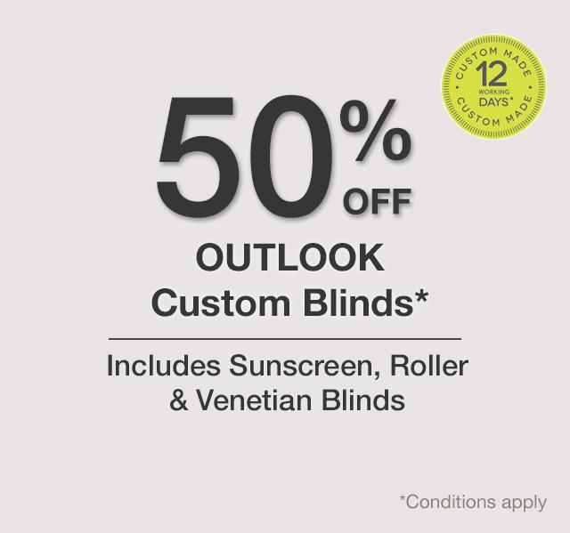 Express Custom Blinds