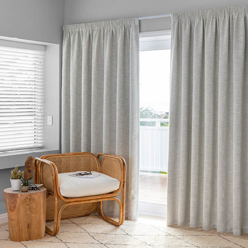 Shop Triple Weave Curtains
